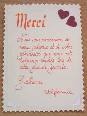 remerciement anniversaire rsultats daol image search - Discours De Remerciement Mariage